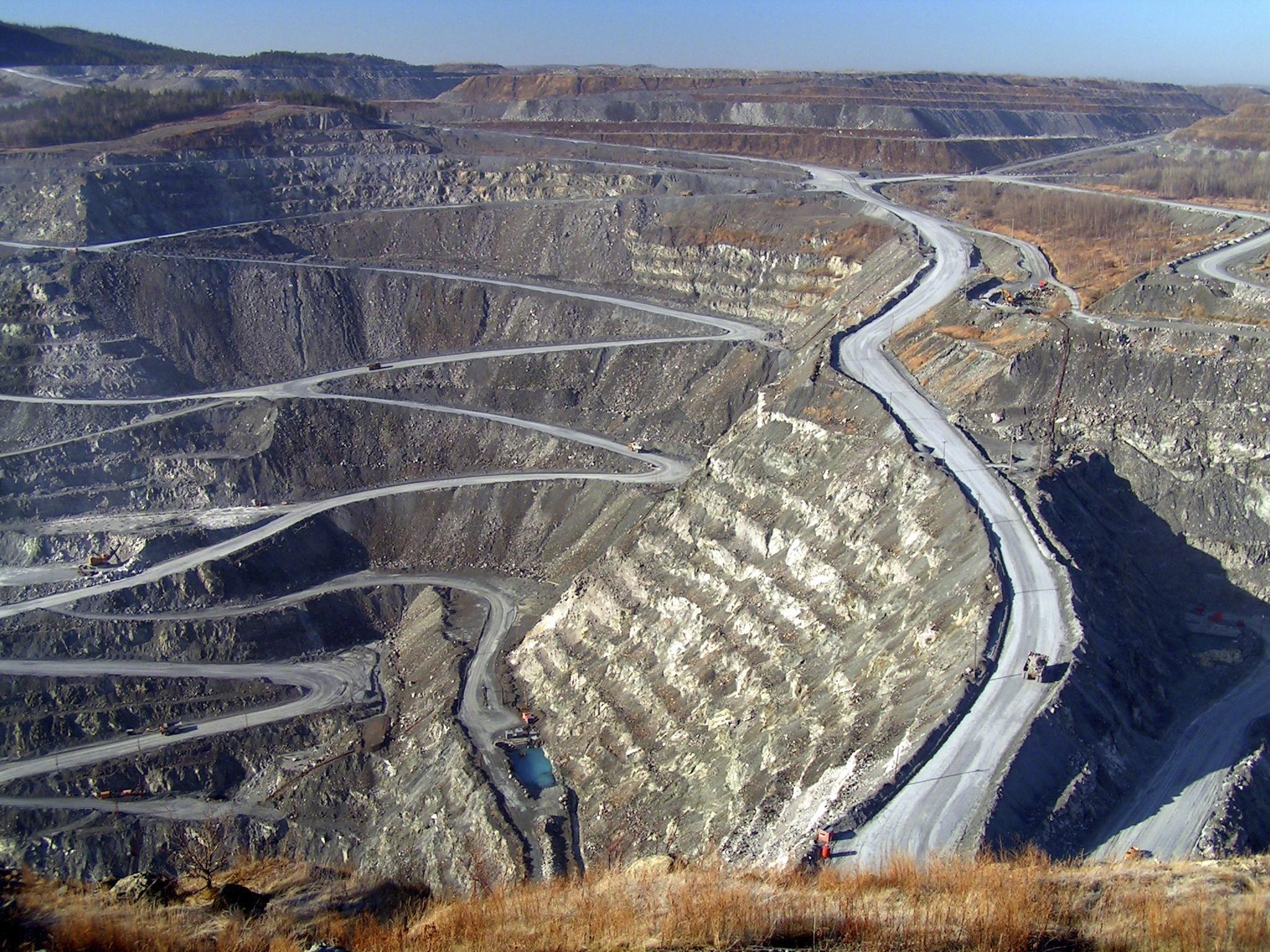 Asbestos Mining In Us : About asbestos surveys